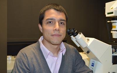 Juvenal Ríos ofreció conferencia sobre estilo de vida y enfermedad de Alzheimer
