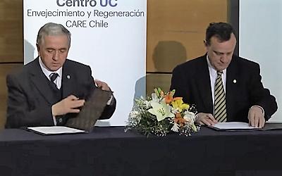 Crean el primer Centro de Excelencia en Biomedicina de Magallanes