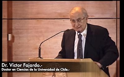 Dr. Víctor Fajardo y sus investigaciones sobre flora nativa en la Patagonia