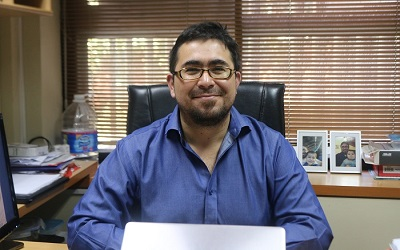 CEBIMA puede convertir a Punta Arenas en un foco de investigación a nivel mundial