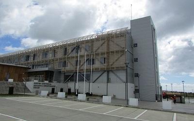 Autoridades inaugurarán en Magallanes centro de investigación más austral del planeta