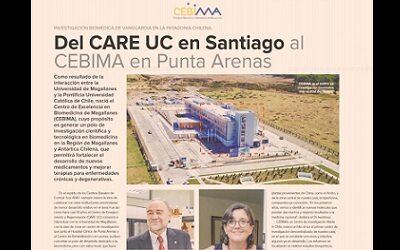 CEBIMA permitirá fortalecer el desarrollo de nuevos medicamentos y mejorar terapias